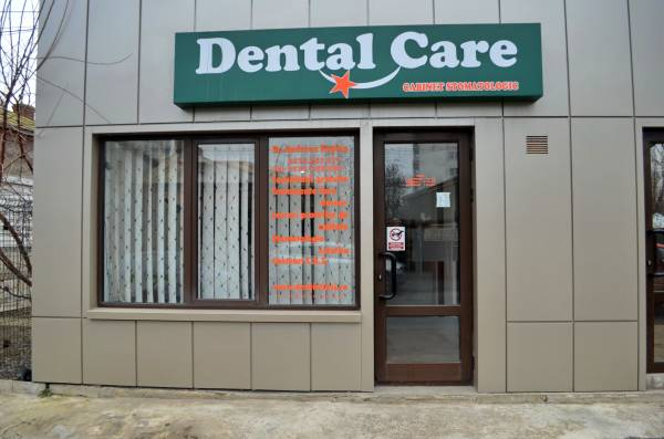 Dental Care, Iaşi